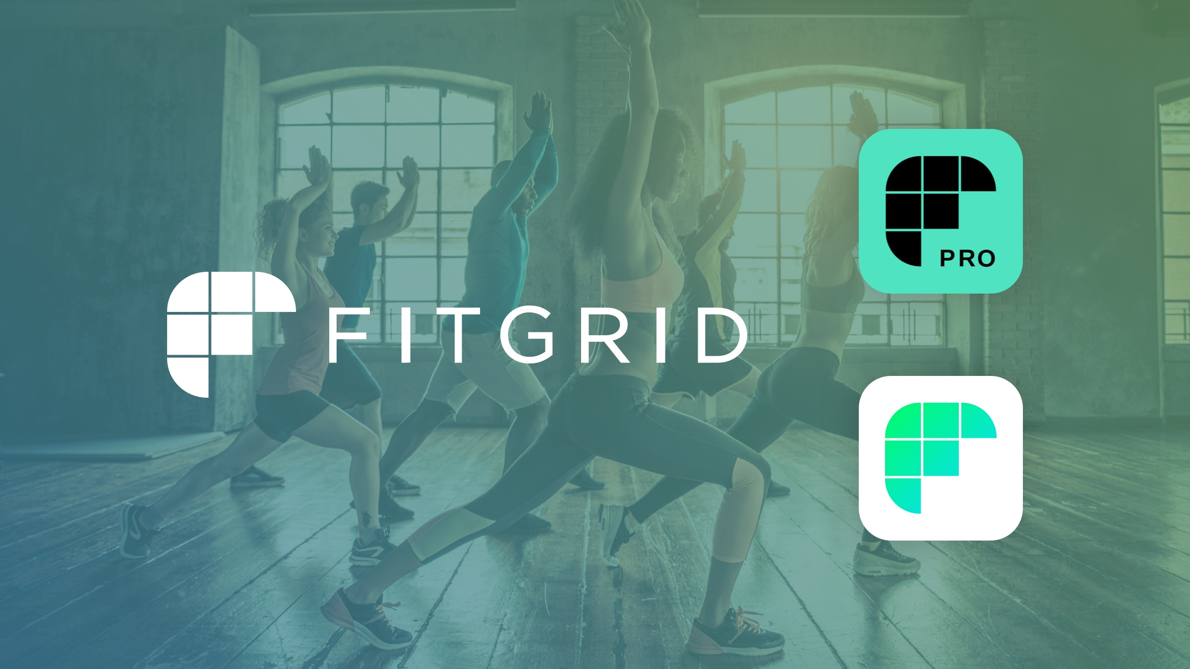 A fitness platform helps businesses to connect with trainers and trainees.